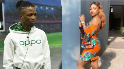 BBNaija: I'm coming for you, Eric can't stop me – Laycon tells Lilo