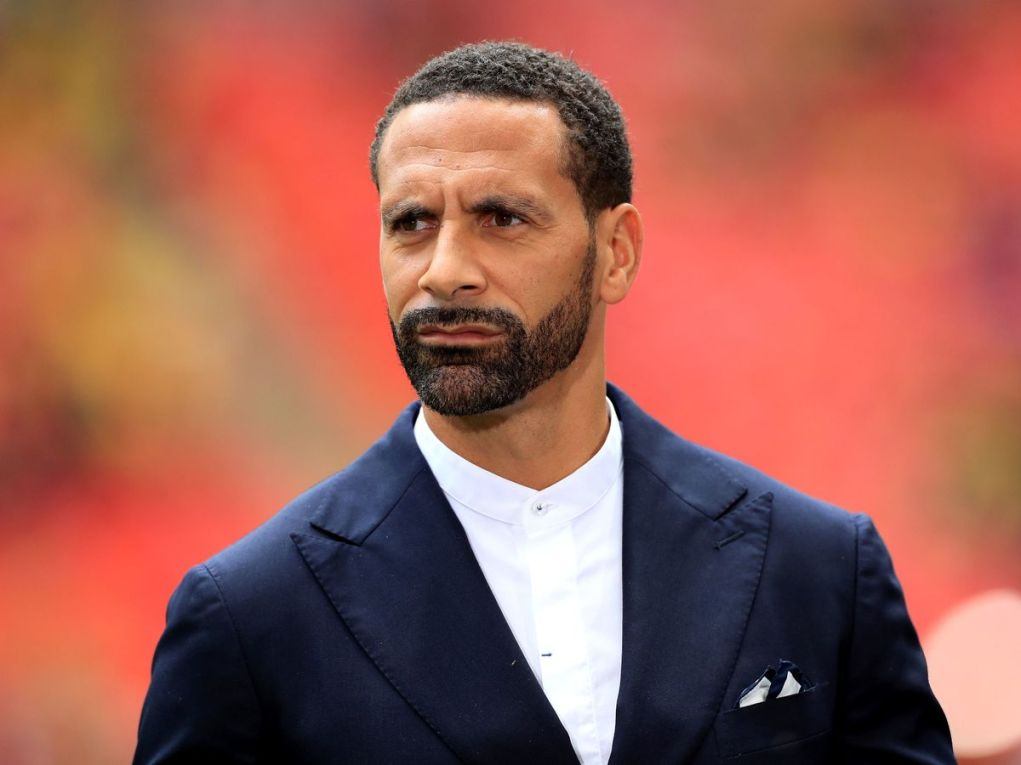 EPL: Rio Ferdinand reveals club Declan Rice will join between Chelsea, Man United