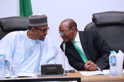 COVID-19: President Buhari issues new order to CBN