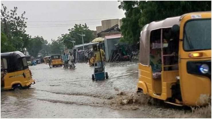 Flood: Osun govt calls for preventive measures amidst warning from NiMET, NIHSA