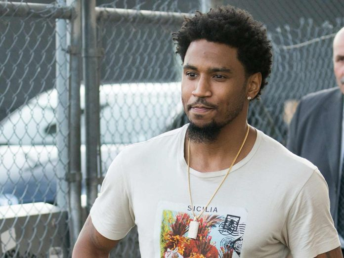 End SARS: Nigerians say you are not serious - Trey Songz blast Buhari -  Daily Post Nigeria