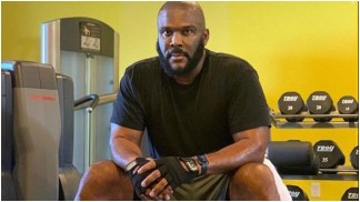 Tyler Perry Joins Africa's End SARS Campaign, Says Nigeria 'Witnessing Horror Despite Enormous Potential'