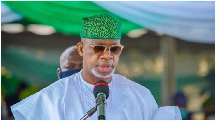 Gov Abiodun seeks another N83.5bN loan to complete Ogun airport, others