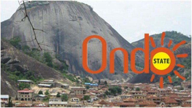 Residential buildings sealed in Ondo for flouting environmental law