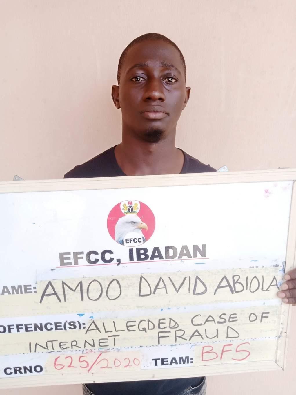 Fraudsters convicted in Ibadan – Daily Post Nigeria