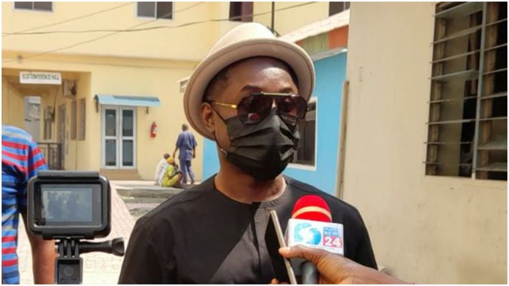 COVID-19: Police arrest, arraign Lagos club owner Owede Bruno