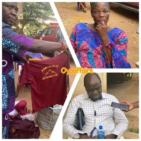 FB IMG 16108047470828285 - Three suspected armed robbers arrested in Osun