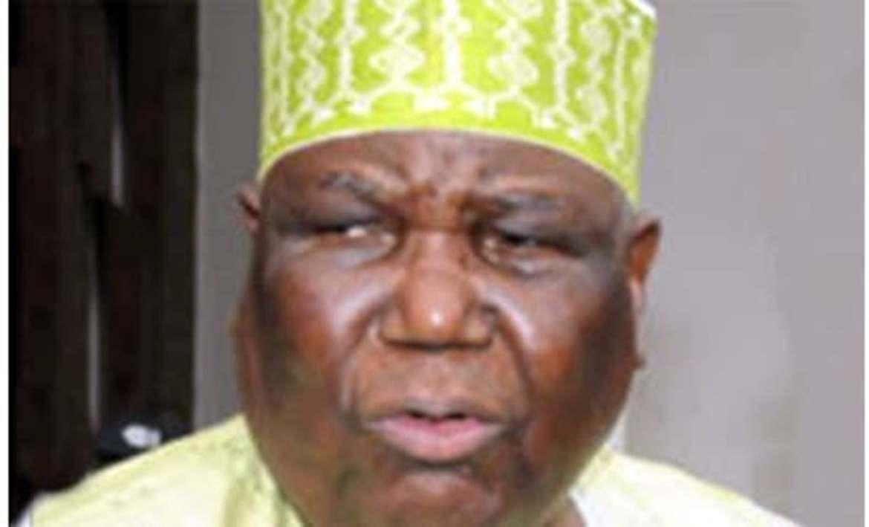 BREAKING: Gambo Jimeta, ex-Nigeria Police IG is dead - Daily Post Nigeria
