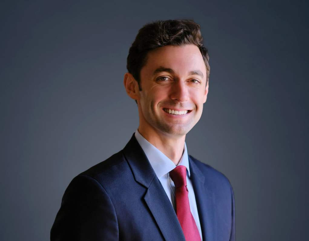 Journalist Ossoff defeats 71-year-old Perdue, to become youngest US senator at age 33