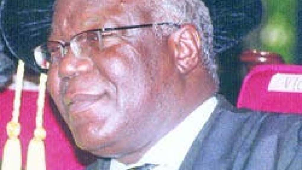 UNILAG reacts to death of ex-Vice-chancellor, Ibidapo-Obe