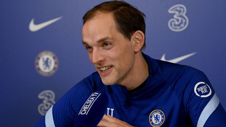 UCL: How Chelsea will approach Real Madrid clash - Thomas ...