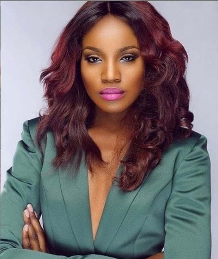 Seyi Shay reacts to backlash over criticism of 17-year-old Idol contestant
