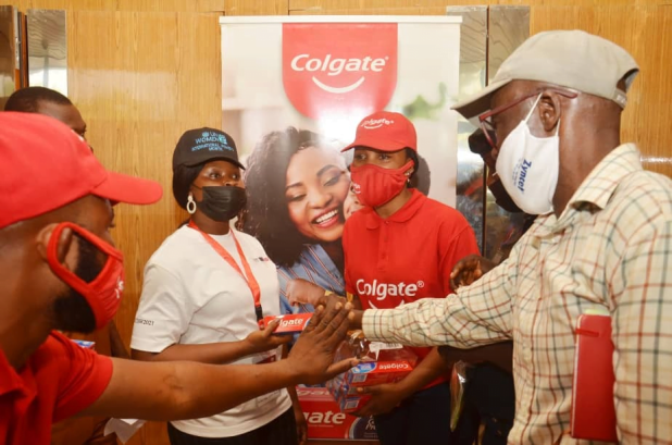 image7 - Colgate joins government to celebrate Women's Day (Photos)
