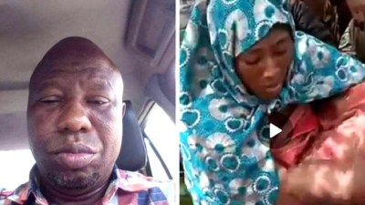 Kaduna abduction: Student's father dies from heart attack
