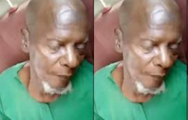 Iskilu Wakili, OPC members - Daily Post Nigeria