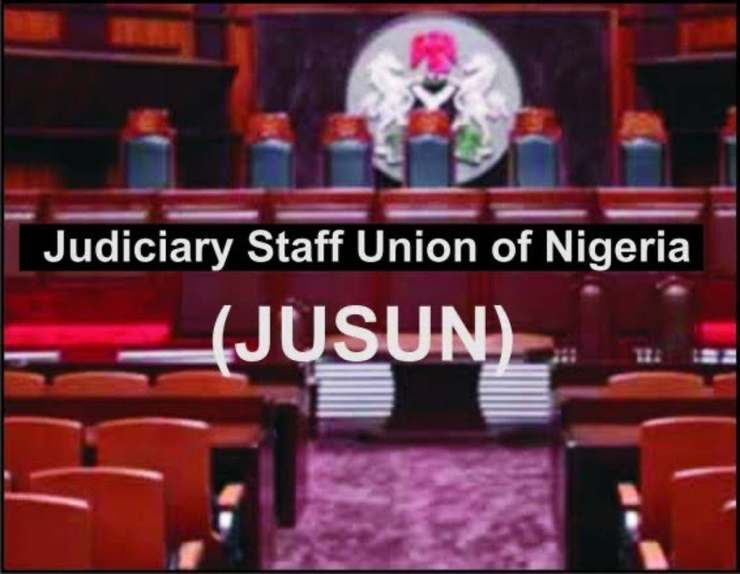 Abiodun's father's burial delaying govt negotiation with us – Striking Ogun court workers
