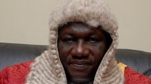 Bukhari appointed Judge Garba as Acting Chief Judge of the FCT High Court