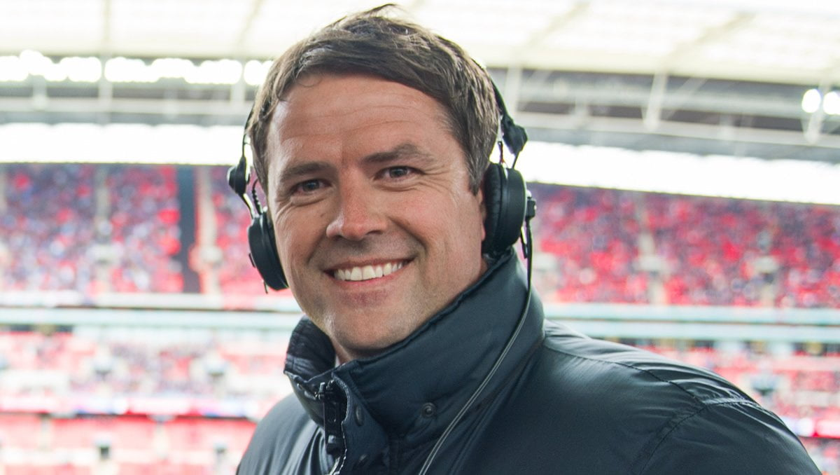 EPL: Michael Owen predicts Liverpool, Man United, Arsenal, other games
