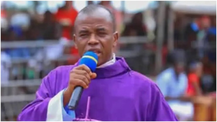Your fighter jets will be used to collapse Nigeria – Mbaka warns Buhari