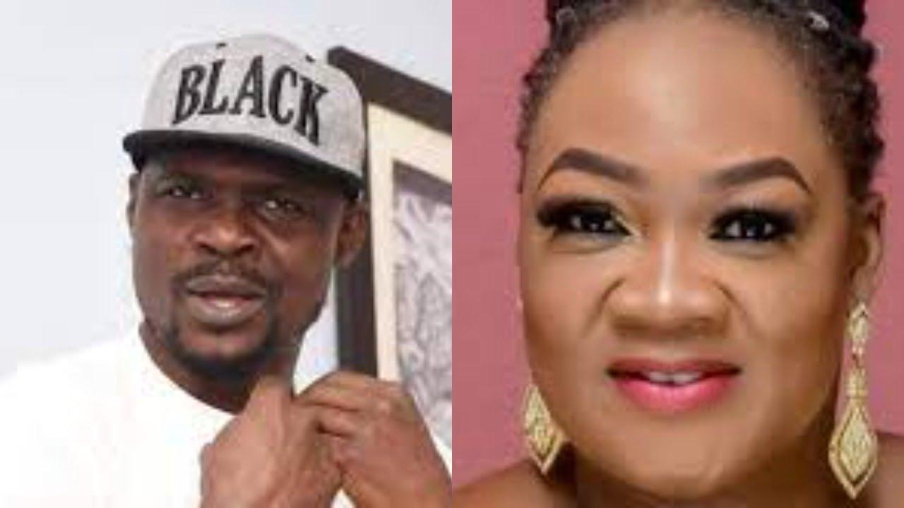 Sexual assault: Baba Ijesha, Princess, Iyabo Ojo, others arrive court as trial begins