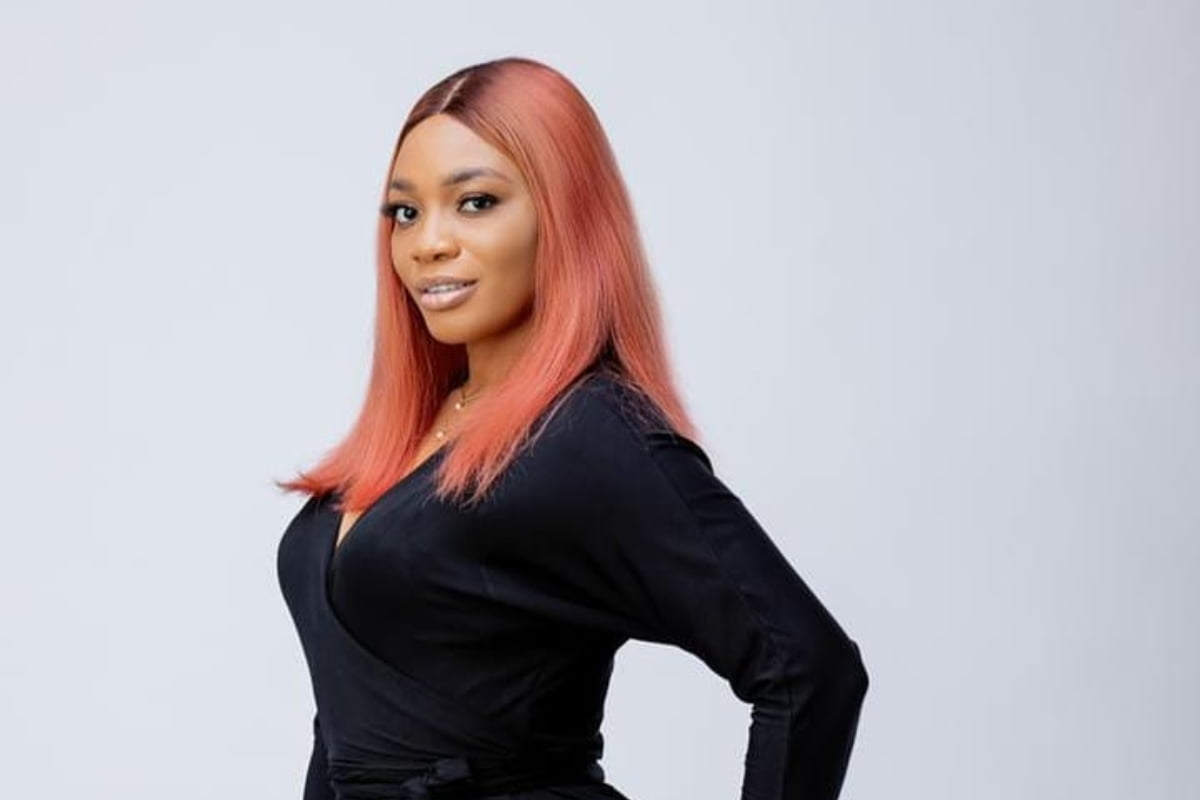 BBNaija: I am divorced – Beatrice opens up