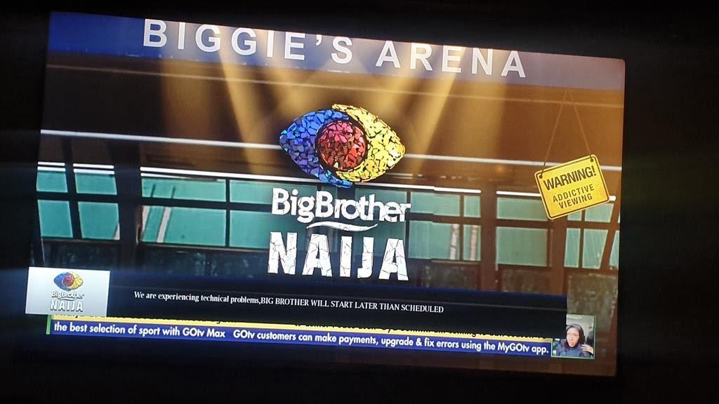 BBNaija Season 6: Big Brother gives reason for delay