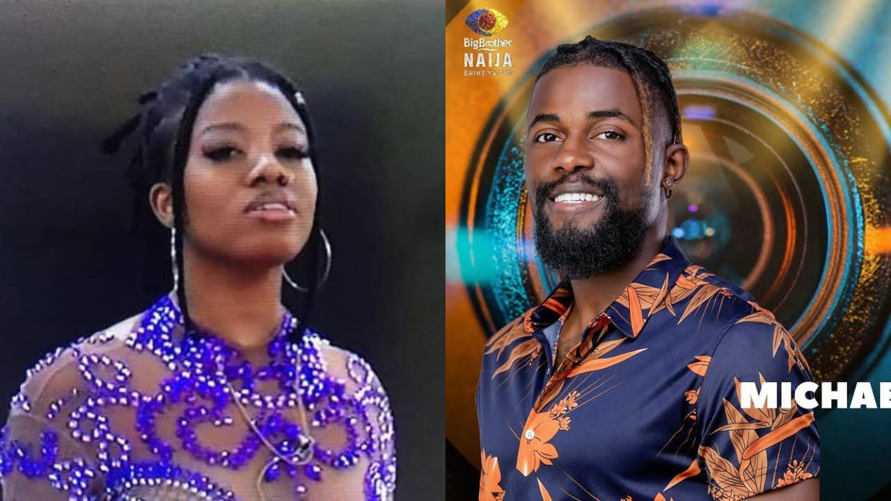 BBNaija: Don't restrict yourself to Jackie B, consider other girls – Angel tells Michael
