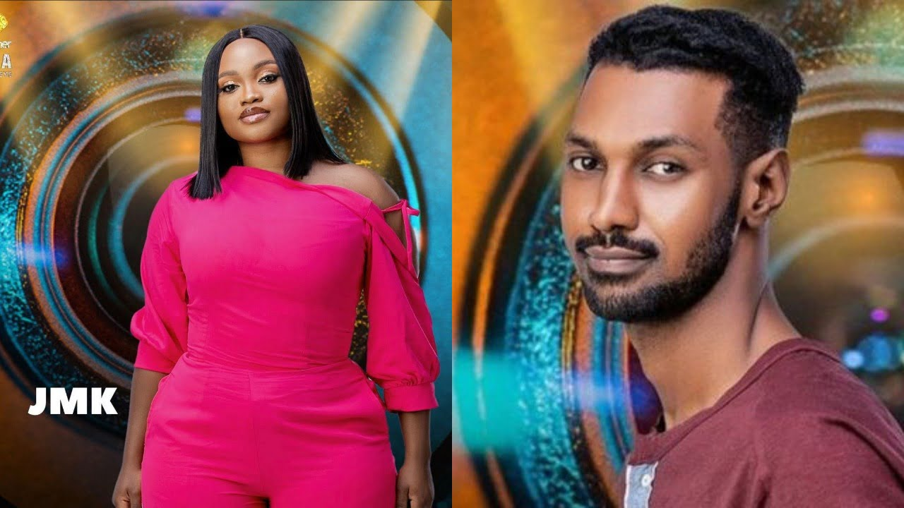 BBNaija: How housemates reacted to fake eviction of JMK, Yousef