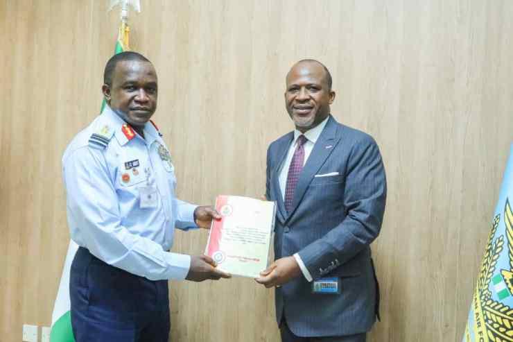 Army chief, Attahiru: AIB submits interim report on plane crash to Air Force