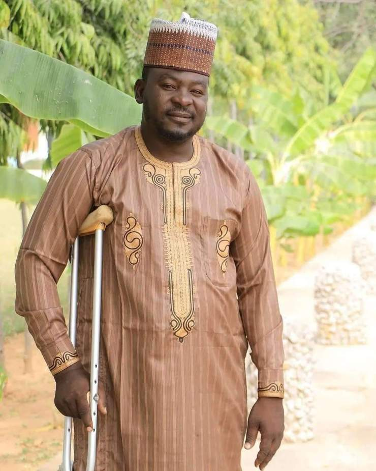Buhari mourns APC campaign song composer, Isyaku Forest
