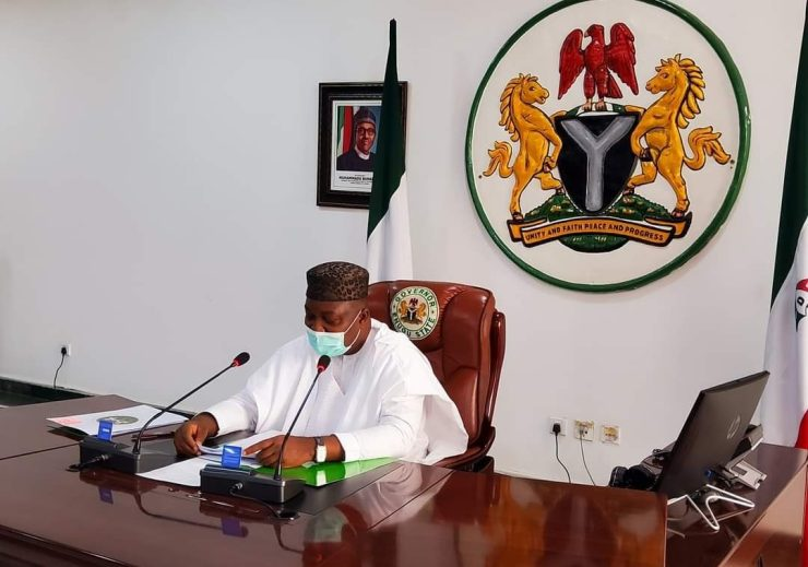 Anti-open grazing law gains ground in southern Nigeria as Ugwanyi signs bill into law