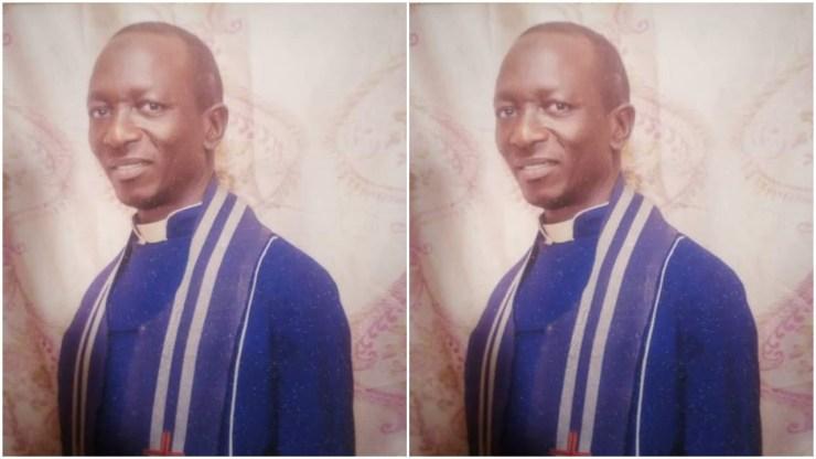 ECWA confirms murder of Pastor Silas Ali in Kaduna