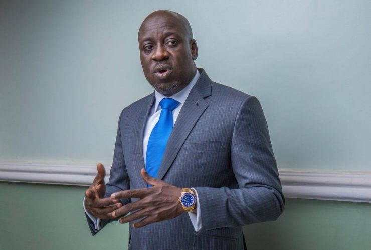Obey court order – Former sports minister, Abdullahi to Kwara govt