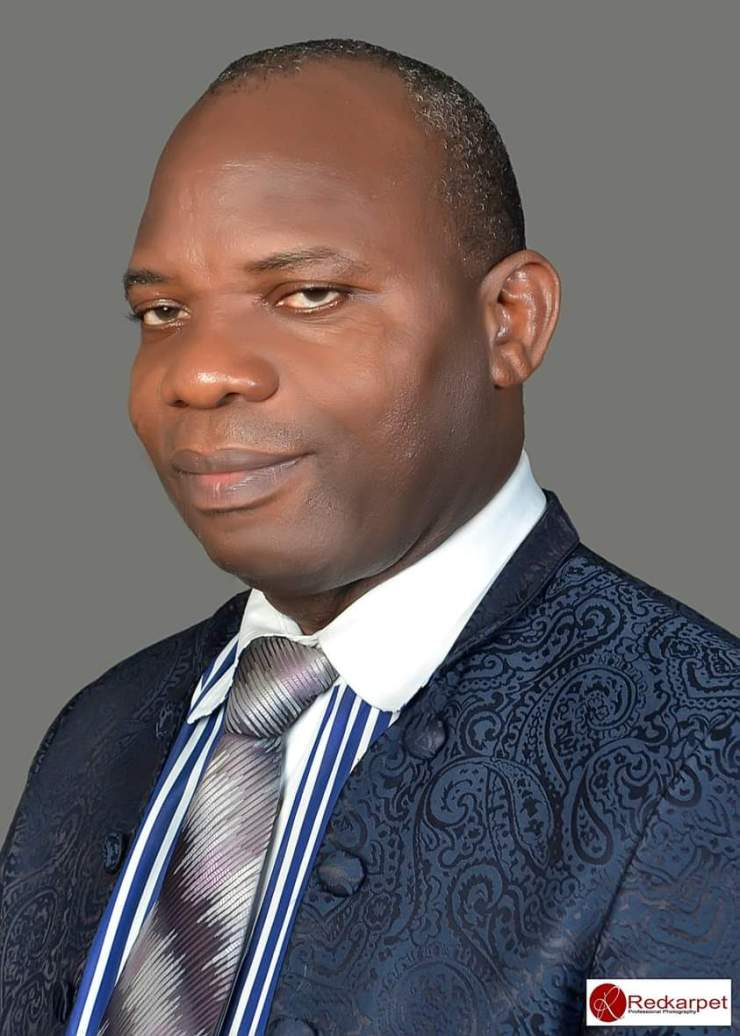 UNIPORT don wins global Scientist of Year award