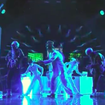 Time Machine Dance Crew Performs on Asia's Got Talent 2015 Semifinals Episode (VIDEO)
