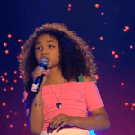 "Zoe Sings ""The Book of Love"" and ""Light On"" on The Voice Kids Germany 2015 Finale (VIDEO)"