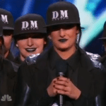 DM Nation Hip-Hop Dance Crew Performs on America's Got Talent 2015 Week 2 (June 2 Episode)