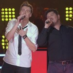 "Luis Tapia vs Daniel Parraguez ""A Dios Le Pido"" on The Voice Chile 2015 (July 6, 2015 Episode)"
