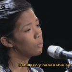 "Alexis Prieto Sings ""Balay ni Mayang"" on The Voice Kids Philippines Season 2 (July 4 and 5, 2015 Episodes)"