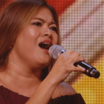"Neneth Lyons Sings ""Somewhere"" on X Factor UK 2015 (VIDEO)"