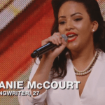"Stephanie McCourt Sings ""Summertime"" on X Factor UK 2015 (VIDEO)"