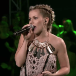 "Sabina Nycek Sings ""Roar"" on The Voice of Poland 2015 Season 6 (VIDEO)"