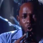 "Kendrick Lamar Performs ""The Blacker The Berry"" on Grammy Awards 2016 (VIDEO)"