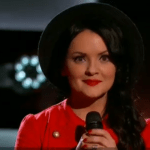 """Natalie Clark Sings """"All Right Now"""" by Free on The Voice 2016 Season 10 Audition (VIDEO)"""