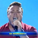 "American Matthew May Sings ""Diyos Ay Pag-ibig"" on I Love OPM Filipino Talent Show (VIDEO)"