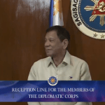 Watch Live Stream: The Inaugural of Rodrigo Roa Duterte, 16th President of the Philippines