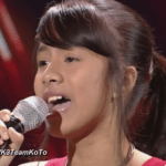 "Ragen Angel Penaflor Sings ""Starting Over Again"" on The Voice Kids Philippines 2016 (July 9 Episode)"