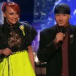 Quick Changing Duo Sos and Victoria Petrosyan on America's Got Talent 2016 (July 20 Episode)