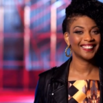 Courtney Harrell vs Bindi Liebowitz on The Voice 2016 Season 11 Knockout Round 2 (VIDEO)