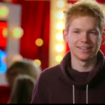 "Chase Goehring Sings Original Song ""Hurt"" on America's Got Talent 2017"